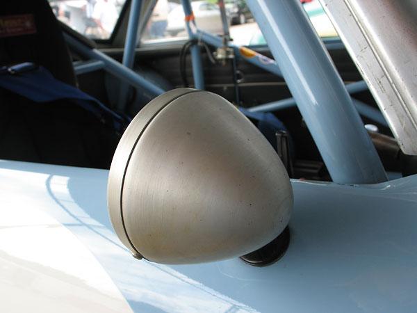 Alan Tosler S 1964 Mgb Race Car Number 01