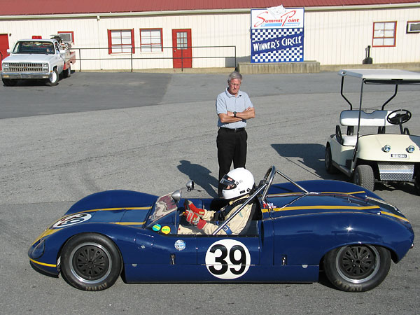 The 1965 ARRC results present an indication of Elva Mk7's place in the racing scene of its era.