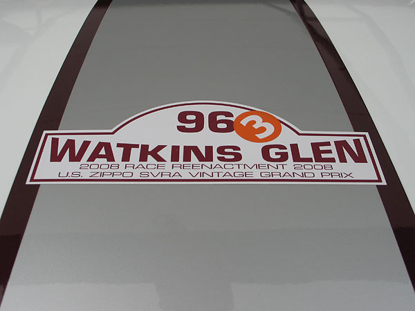Watkins Glen: 2008 Zippo SVRA Vintage Grand Prix.