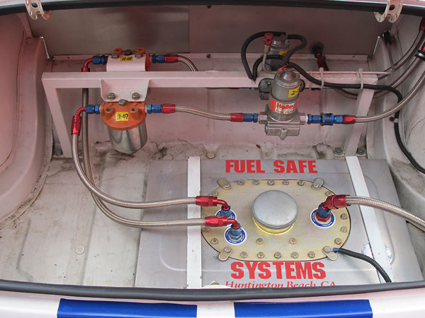 Perfect! midget fuel cells get