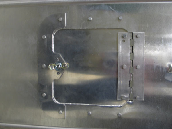 fuel cell cover