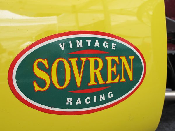 Society of Vintage Racing Enthusiasts in the Northwest