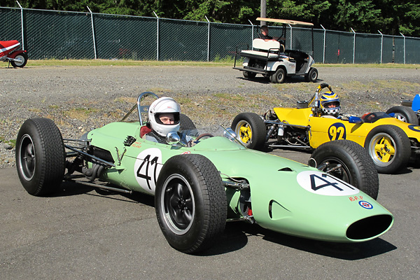 Grand Prix Racing >> Kurt Delbene S 1964 B R P Brp Brm Grand Prix Race Car