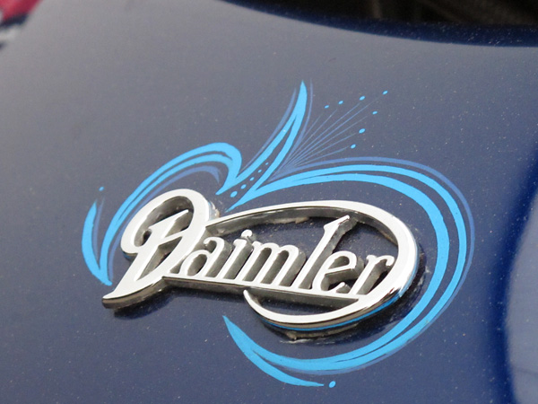 Daimler Motor Company Limited was an independent British car manufacturer from 1896 through 1959.