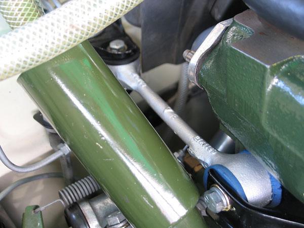 rachel nelson u0026 39 s 1965 austin mini cooper s racecar  number 68