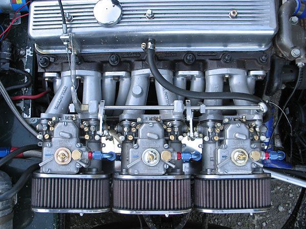 [DIAGRAM_38ZD]  66 C10- Atlas Vortec 4200 Inline 6 Swap? - The 1947 - Present Chevrolet &  GMC Truck Message Board Network | Vortec 4200 Engine Diagram |  | 67-72 Chevy Trucks