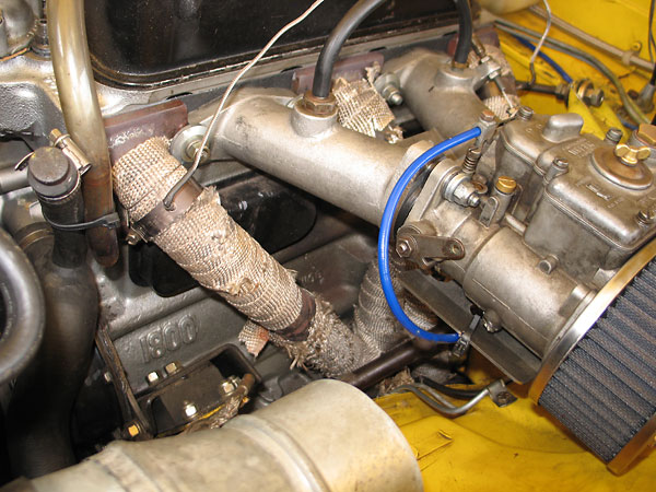 Peco exhaust header.