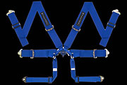 Willans Safety Harnesses
