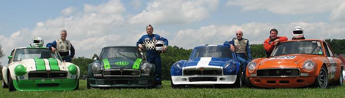 http://www.britishracecar.com/p-MGB-GT-V8-Race-Cars