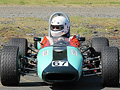Al Murray's Brabham BT21