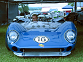 Bill Thumel's Lola T70