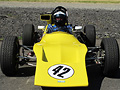 Jim Johnson's March 729 Formula Ford race car