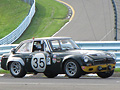 Ken Williamson's MGC GTS Sebring Replica