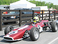 Scott Fairchild's Royale RP3-A Formula Ford racecar