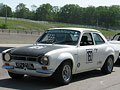 Walter Davies' 1971 Ford Escort RS1600